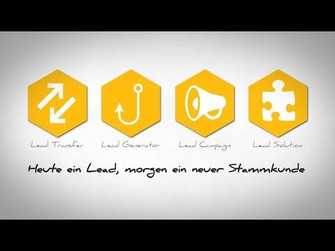 Lead-Generation: Der Turbo für Ihr B2B-Marketing