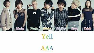 AAA - Yell