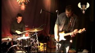 The Nimmo Brothers - long way from everything - Live @ Bluesmoose café thumbnail