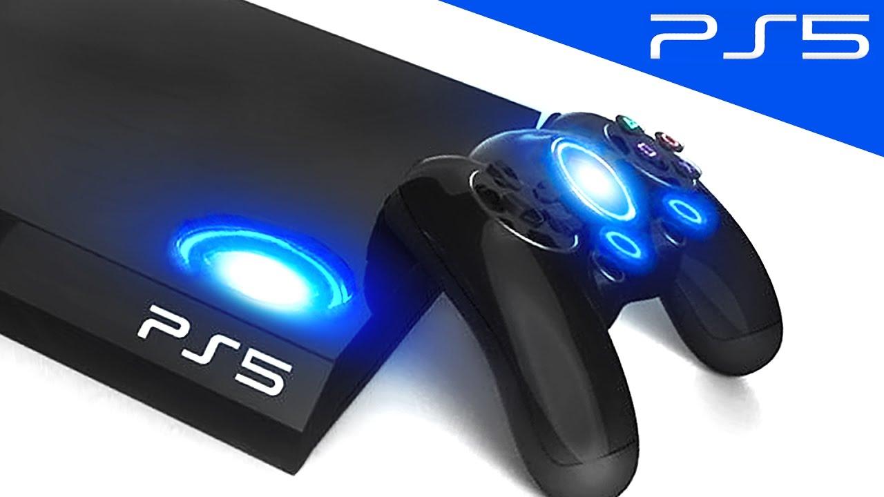 Ps5 Podría Ser La Mejor Consola Para Juegos Del Mundo Playstation 5 Vs Xbox Scorpio Youtube