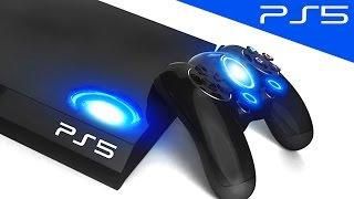 Ps5 podría ser la mejor consola para juegos del mundo!! Playstation 5 vs xbox scorpio thumbnail