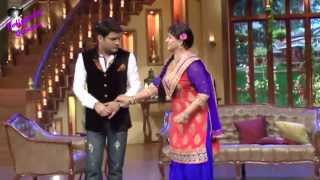 Launch of new show  'Comedy Nights with Kapil Sharma'' Part 2