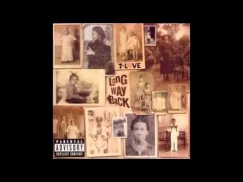 "T- Love  ""Long way Back"" (2003)"