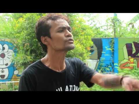 Sama-Sama Caur (bagian 1) - film pendek komedi