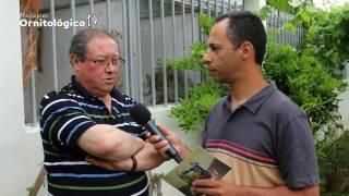 MOTV #11 :: Joaquim Neves, criador de Fauna Europeia
