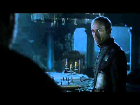 Stannis And Davos (GoT S4E3)