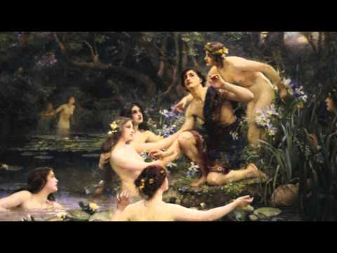 YAKUNAH - Bath of the Nymphs