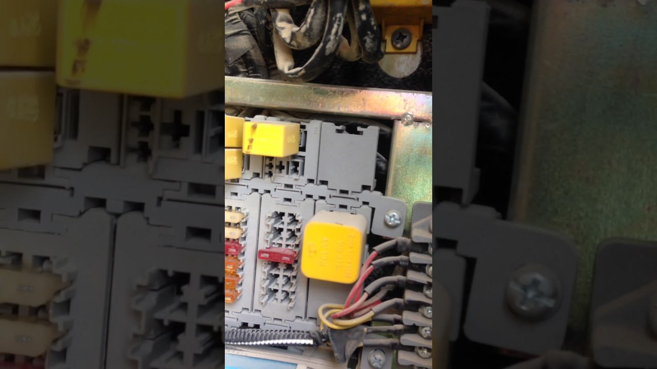 Fuse Boxes For Tata Trucks Box Cover Location Qatar Youtube Hide Safety