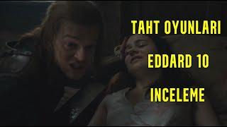 Tek Gerçek Podcast Bölüm 39 / AGOT Eddard 10 İnceleme