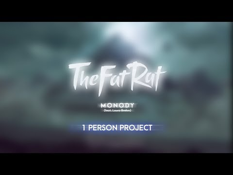 TheFatRat - Monody // 1 PERSON PROJECT REMAKE // (Launchpad PRO Cover)   +Project File [4K]