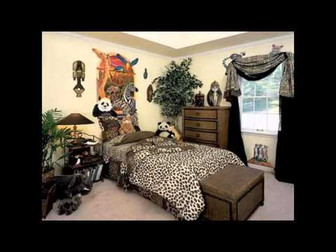 Awesome Animal Print Living Room Ideas
