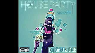Dj Grillz - South African House Vol #1 | Afro House Mix 2013 | Free Download