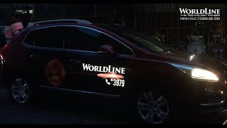 Lighting Decal WorldLine Demo @ HCMC