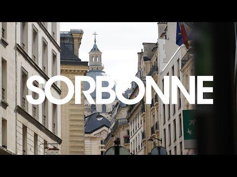 Sorbonne - The University That Isn't