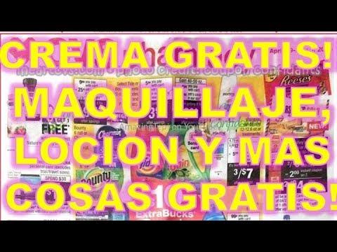 MAS PRODUCTOS GRATIS | Circular de CVS semana 5/27/18 - 6/2/18