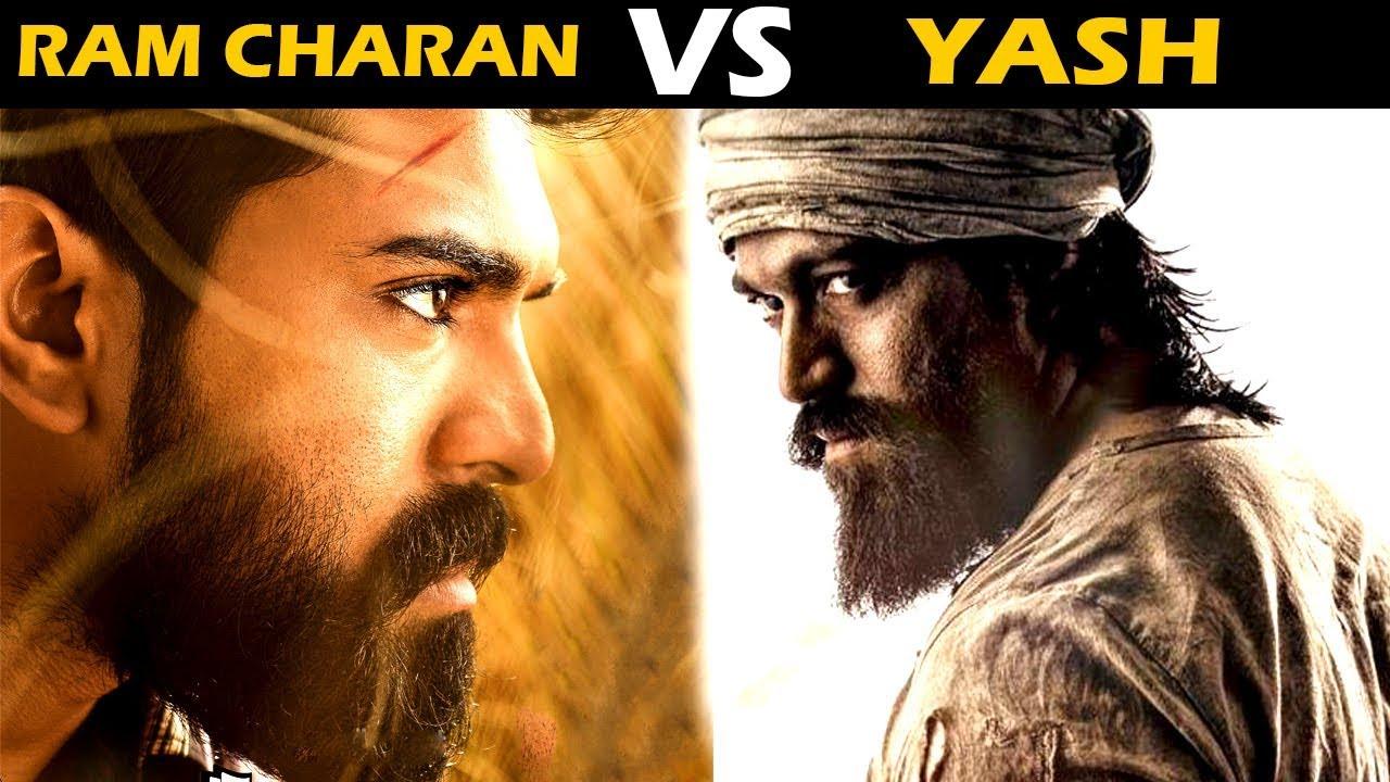 Ramcharan Vs Yash Similarities And Differences Between Ram Charan