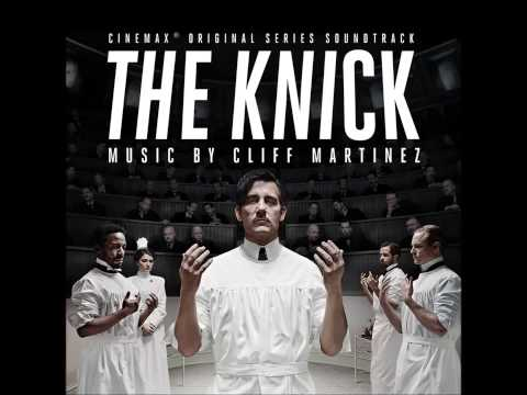 Cliff Martinez - Placental Repair (The Knick Cinemax Original Series Soundtrack)