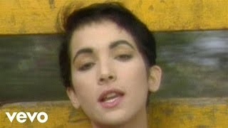 Jane Wiedlin - Blue Kiss