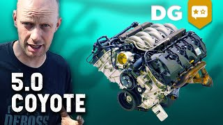 REVIEW: Everything Wrong With A 5.0 Coyote Engine