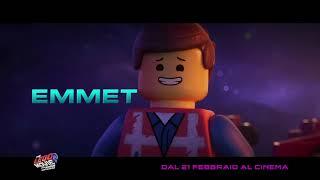 THE LEGO MOVIE 2 una nuova avventura – Expanding – dal 21 febbraio al cinema
