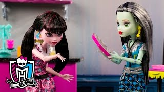 Raising Dough with a Monster High Bake Sale  Spring Into Action  Monster High