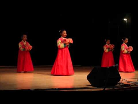 Korean Traditional Performing Arts Competition | Global Voices Program Performing Arts Series