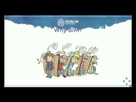 DrupalCon Dublin 2016: Spatial Drupal