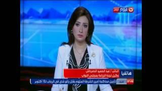 فيديو.. «الحاصلات الزراعية»: المستهلك الروسي اعتاد على صادرات مصر منذ الستينيات