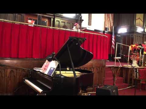 Chris Fleischer, Pipe Organ- I've Found A Friend