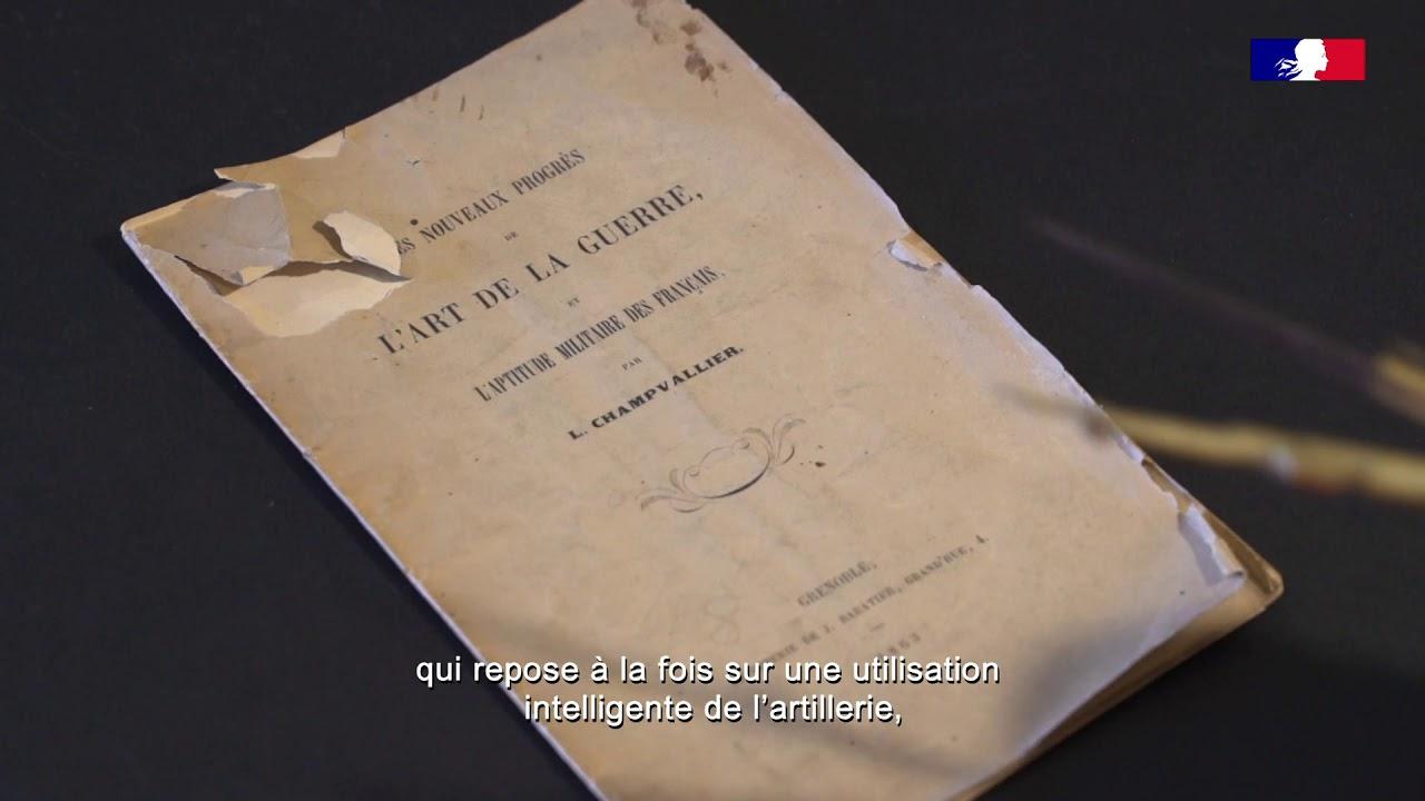 Youtube Video: Le siège de Belfort - E5 - 1870, l'année terrible