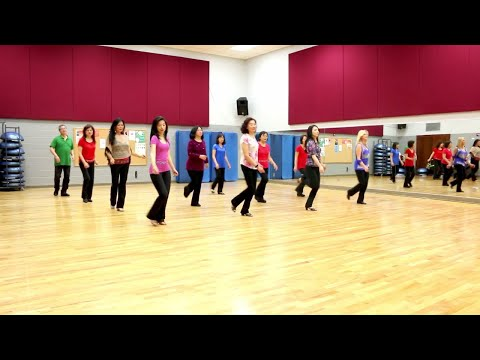 Life Changes - Line Dance (Dance & Teach in English & 中文)