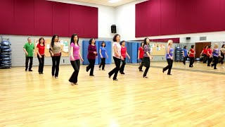 Life Changes - Line Dance (Dance & Teach in English & 中文)
