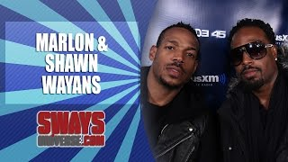 Download Wayans Brothers Roast: Chris Brown, Lil Wayne, Bill Cosby & Manny Pacquiao on Sway in the Morning Mp3 and Videos