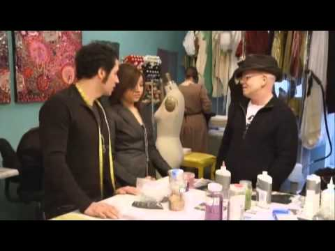 Unleashed By Garo S01E06