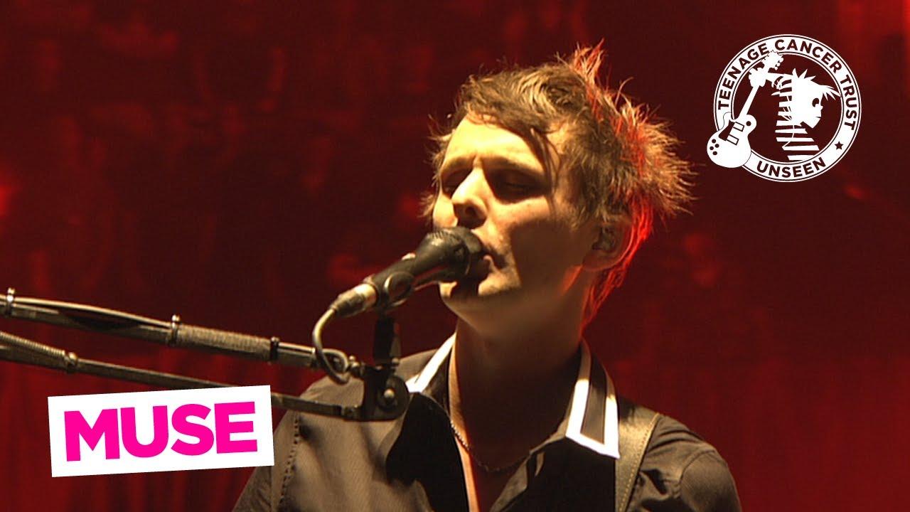 Invincible - Muse Live