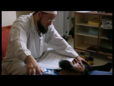 Islamic Exorcism in the UK