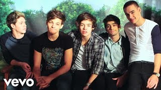 One Direction - BRING ME TO 1D: THE BOAT TRIP