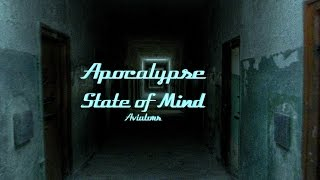 Aviators - Apocalypse State of Mind (Fallout Song | Industrial Rock)