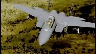 where eagles fly f15 eagle strike fighter jet plane