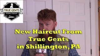 True Gents - The #Barbershop You Need To Visit In #Shillington PA