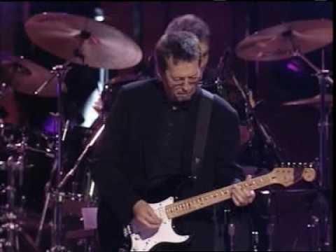 """""""Deus"""" Clapton revela doença que torna difícil tocar guitarra"""