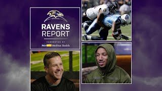 Ravens Report: Time to Start a Playoff Run