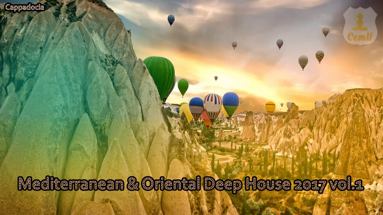 mediterranean & oriental deep house 2017 vol.1 - youtube