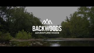 homepage tile video photo for Backwoods Adventure Mods