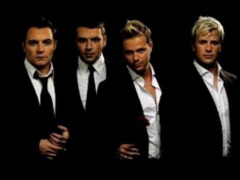 Westlife - Total Eclipse Of The Heart (Letra Traducida)