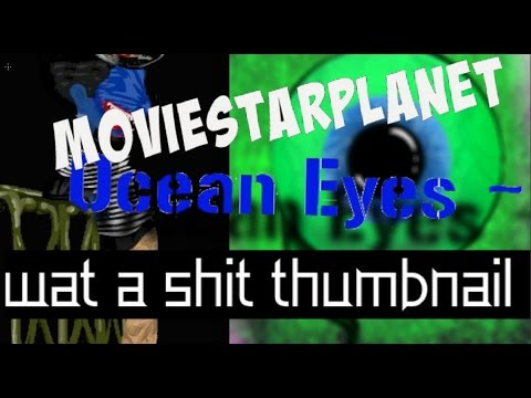 Ocean Eyes MSP Version | Jacksepticeye Tribute