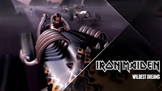 Iron Maiden - Wildest Dreams (Official Video)