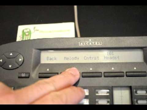 alcatel pcx office 4035 melody and volume change youtube rh youtube com alcatel 4035 phone graphite manual pdf alcatel 4035 t user manual
