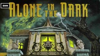 Alone in the Dark Full HD 1080p Longplay Walkthrough Gameplay No Commentary