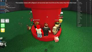 [ROBLOX MINIGAMES] BUY a PIG!